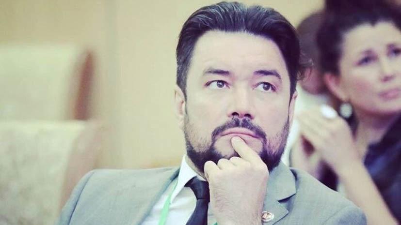 Председатель совета директоров «Уфы» высказался о штрафе от РФС за слова о судействе