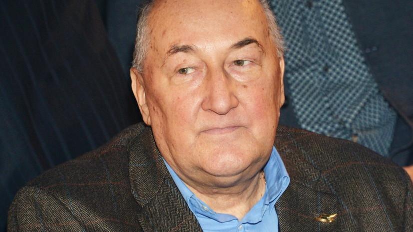 Чурсина выразила соболезнования в связи со смертью Клюева и Печерниковой