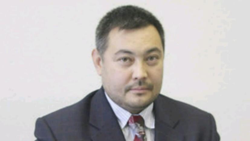 Экс-глава Шлиссельбурга заявил о возбуждении дела против него