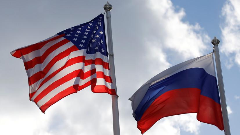 В Госдепе пригрозили России ухудшением отношений из-за Белоруссии