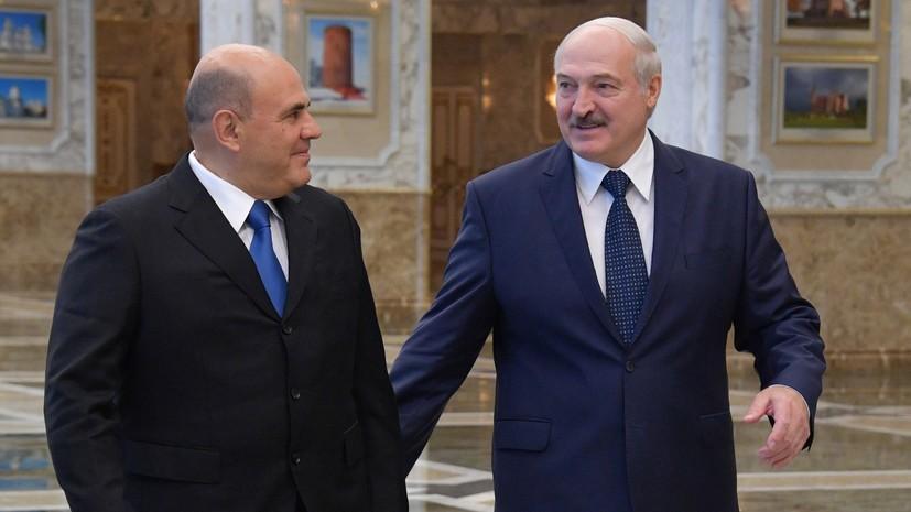 «Новая фишка Запада»: Лукашенко назвал сфальсифицированным заявление Германии об отравлении Навального