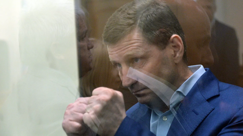 Фургал выступает за рассмотрение своего дела судом присяжных