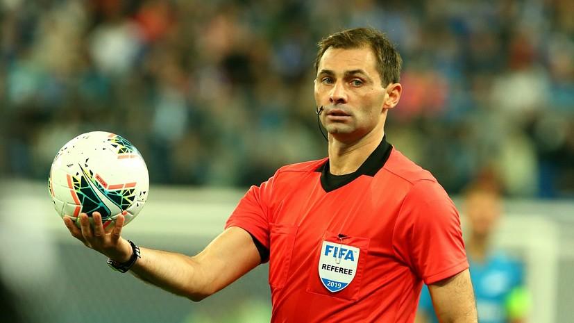 Еськов высказался о втором пенальти в ворота «Спартака» в матче с «Сочи»
