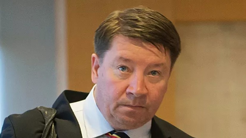 В «Йокерите» объяснили отказ ехать на матч с минским «Динамо»