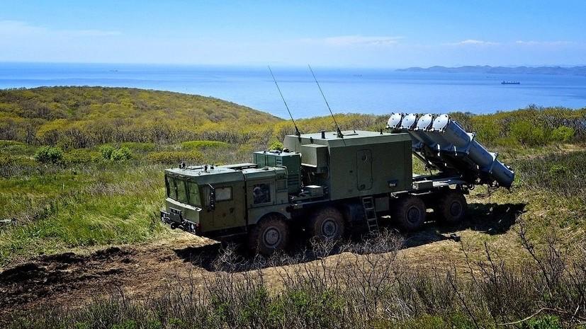 В Крыму и Краснодарском крае прошли военные учения