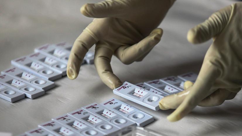 Число случаев коронавируса в Израиле превысило 123 тысячи