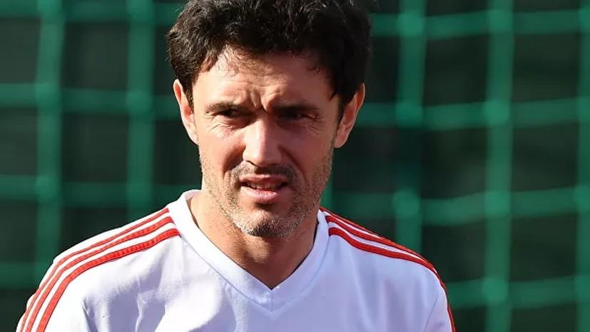 Жирков превзошёл рекорд Черчесова в игре за сборную