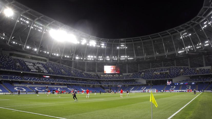 Шунин раскрыл обстоятельства своего включения в основной состав сборной России