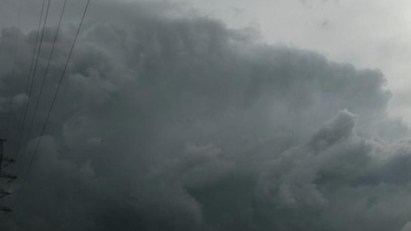 В Приморье 55 человек пострадали от ураганного ветра