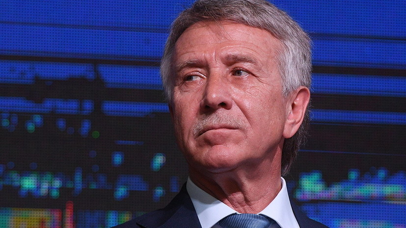 Михельсон заявил, что пандемия не скажется на бюджете РФС