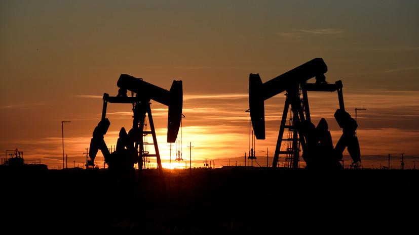 Новак дал прогноз по цене нефти за баррель