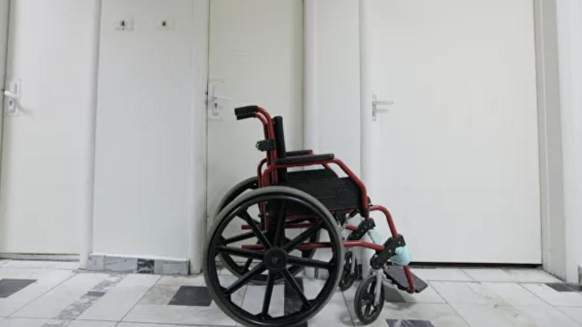 В Удмуртии вернули ограничения в интернатах для престарелых и инвалидов