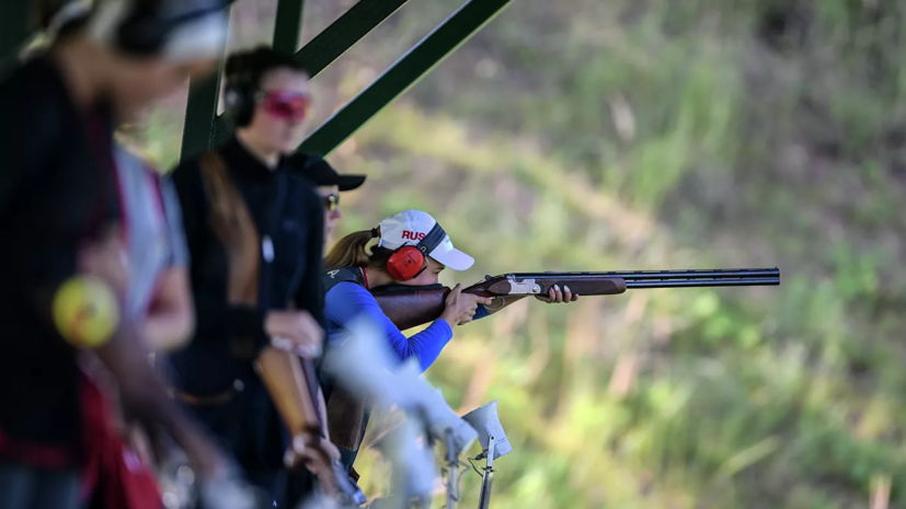 Россия примет в 2022 году ЧМ по стрелковому спорту