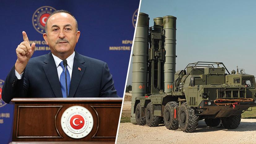 Альтернативное сотрудничество: почему ослабевают военно-технические связи между Турцией и Западом