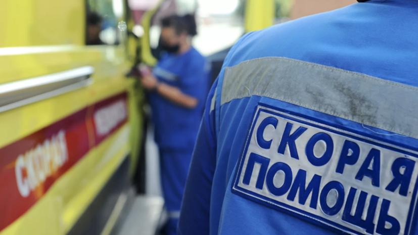 В Курской области накажут ошибочно отправивших пациентку в морг врачей