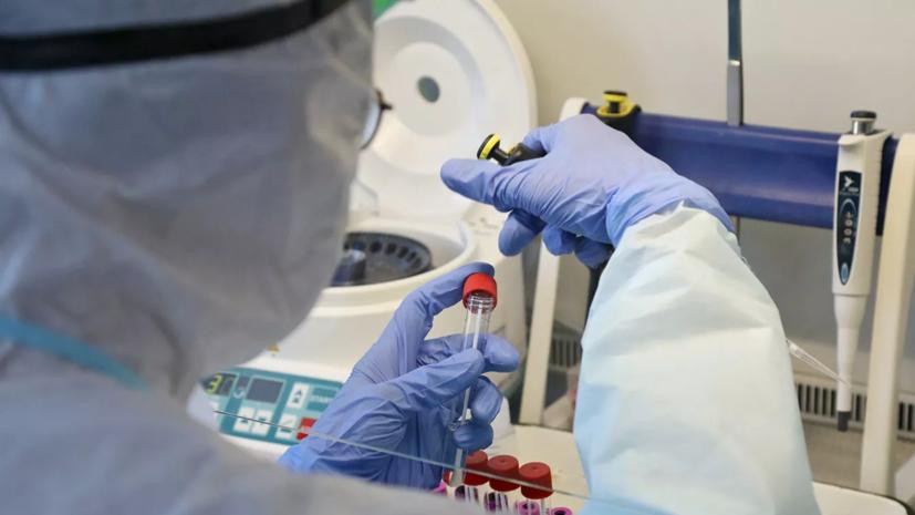 Рекордное число новых больных COVID-19 зарегистрировано в Словакии