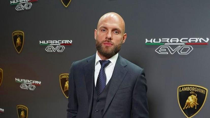 Глава Hardcore FC ответил, что не хочет быть похожим на президента UFC Уайта