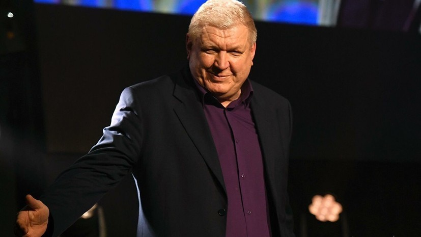 Трефилов заявил, что не считает себя великим тренером