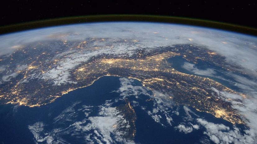 Китай успешно испытал многоразовый космический аппарат