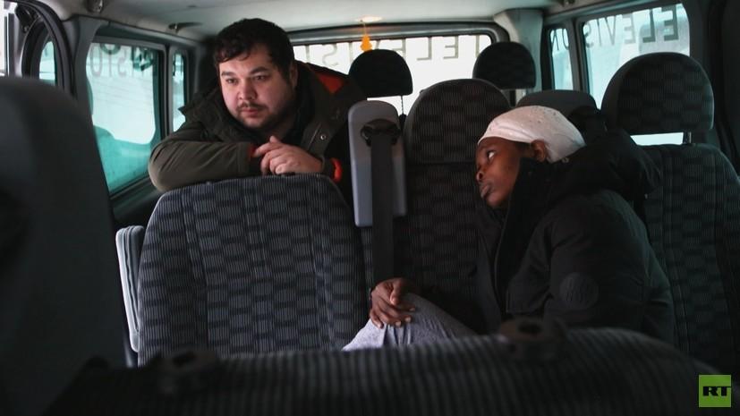 Трудовое, сексуальное, нищенское: на RTД премьера фильма о рабстве в современной России
