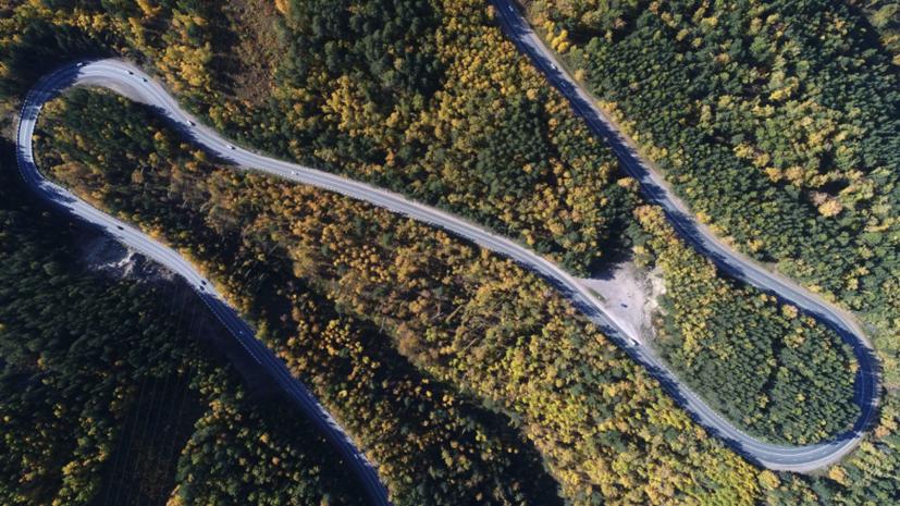Число лесных пожаров в Иркутской области снизилось в 210 раз