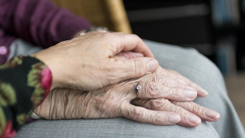 В Свердловской области продлён режим самоизоляции для пожилых