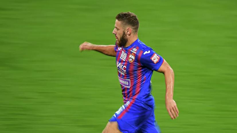 Отец футболиста ЦСКА Влашича рассказал об отношении тренера «Барселоны» к его сыну