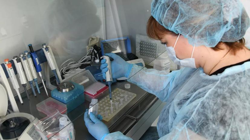 В Петербурге выписан первый штраф за неразмещение теста на коронавирус