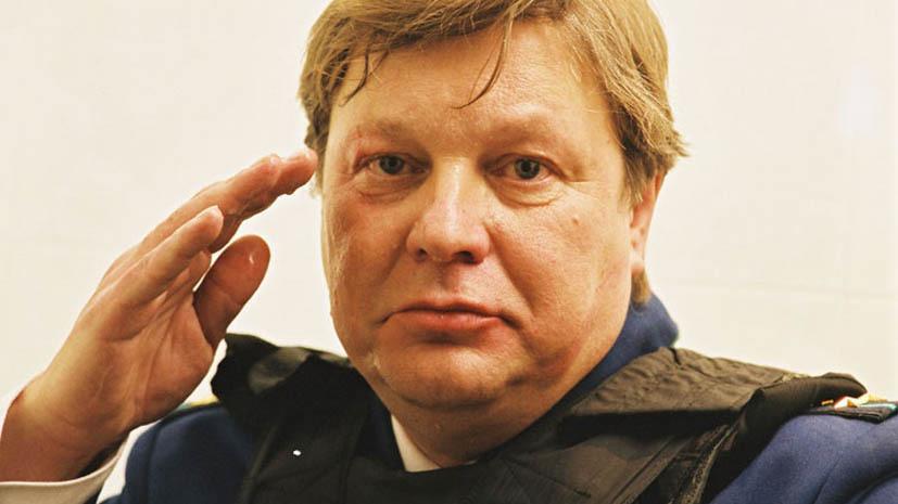 Юрий Мороз прокомментировал сообщение о смерти Сергея Колтакова