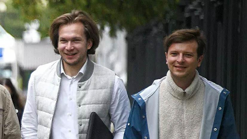 Белорусские оппозиционеры Кравцов и Родненков вышли на связь