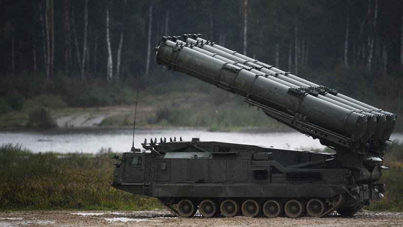 «Большой противоракетный потенциал»: чем уникальна российская дальнобойная система ПВО С-300В4