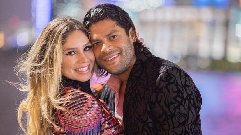 Экс-жена Халка высказалась о свадьбе бывшего футболиста «Зенита» с её племянницей
