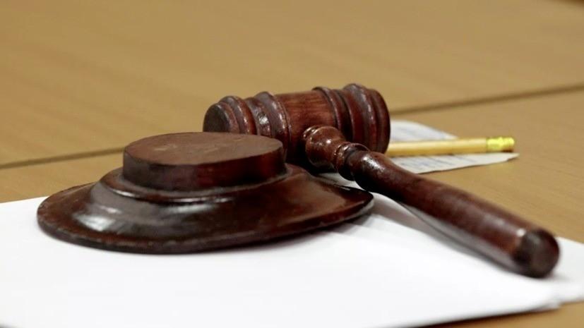 В Тверской области суд признал виновным сбившего супружескую пару дальнобойщика