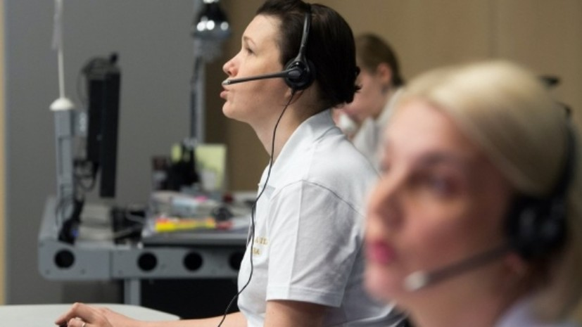 В Ленинградской области начала работать горячая линия для учителей