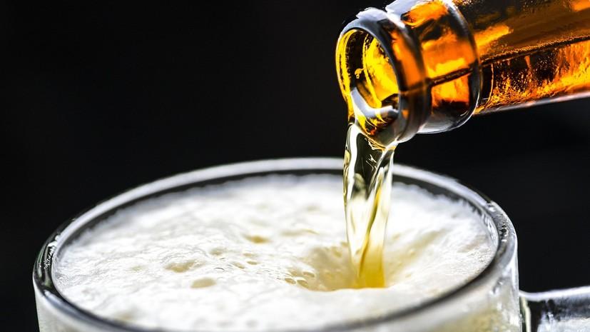 В Минпромторге предложили ввести маркировку пива