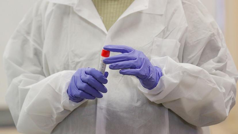 В Чистополе врачи вылечили от коронавируса 95-летнюю женщину
