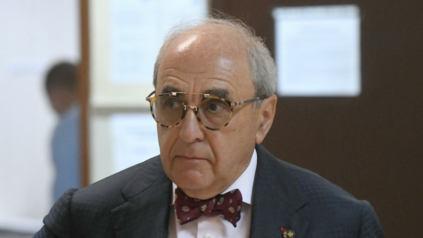 Добровинский рассказал, какую тактику выбрал бы для защиты Ефремова