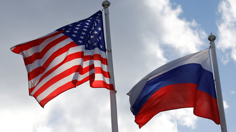 Антонов: Россия и США не обсуждали обмен заключёнными