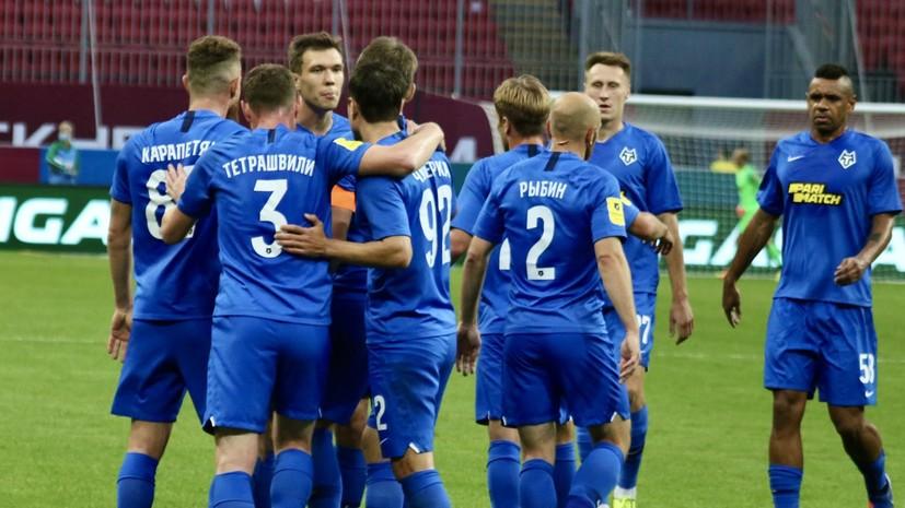 Футболисты «Тамбова» обратились в профсоюз игроков из-за долгов по зарплате