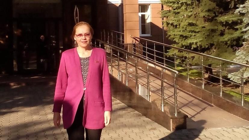 «Я на себе ощущаю травлю»: Елена Шувалова — о протестах в Белоруссии, работе депутатом и розыгрыше пранкеров