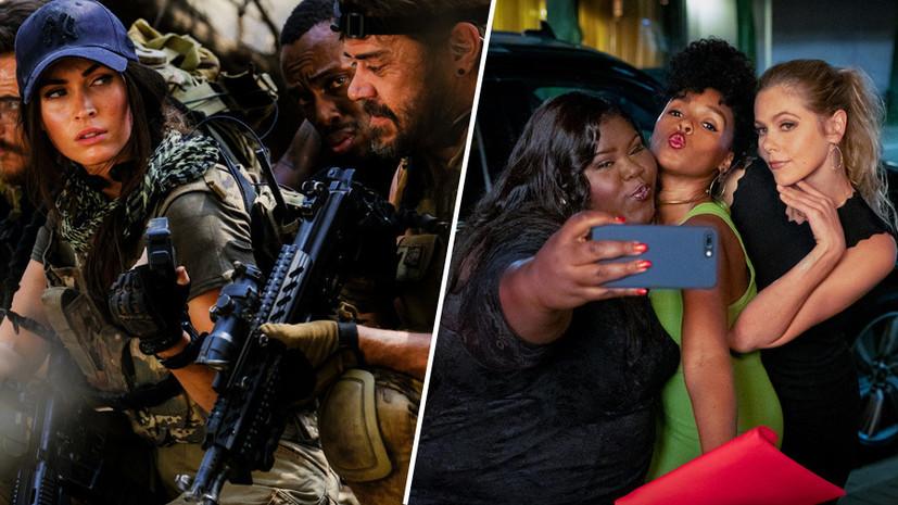 «Антебеллум», «Львица» и драма о жизни подростков: главные кинопремьеры недели