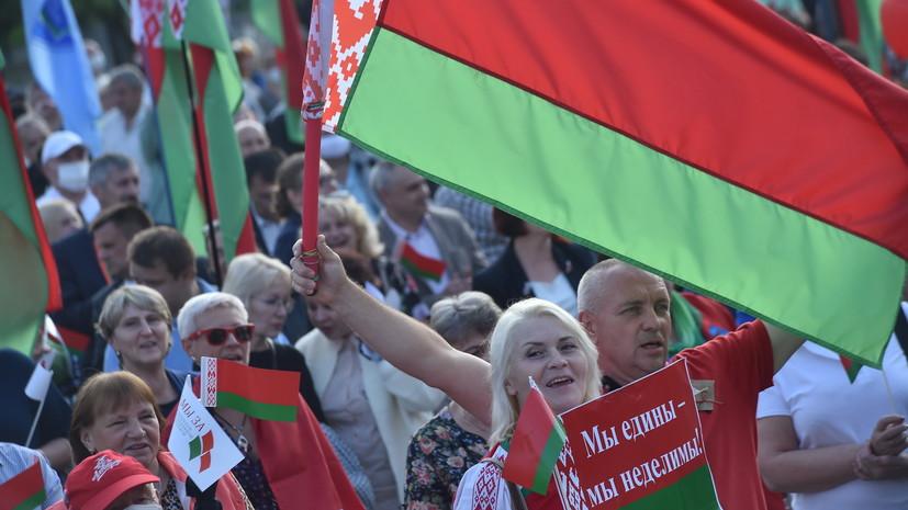 Что может стоять за беспокойством Украины по поводу интеграции Москвы и Минска