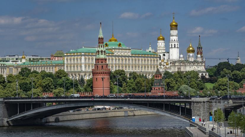 В Польше заявили об угрозе появления «новой формы Российской империи»