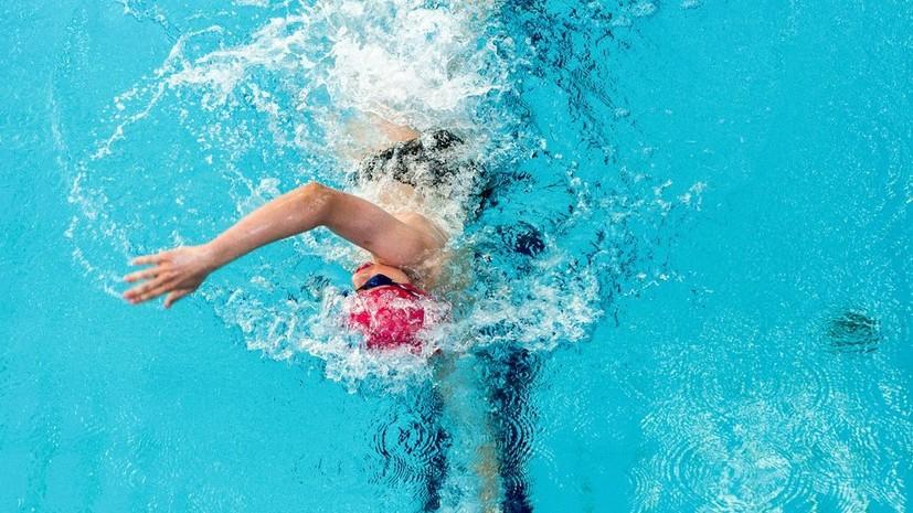 В Бурятии разрешили возобновить работу бассейнов