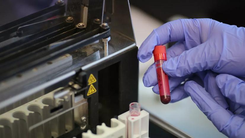 Роспотребнадзор рассказал о состоянии испытателей вакцины от «Вектора»