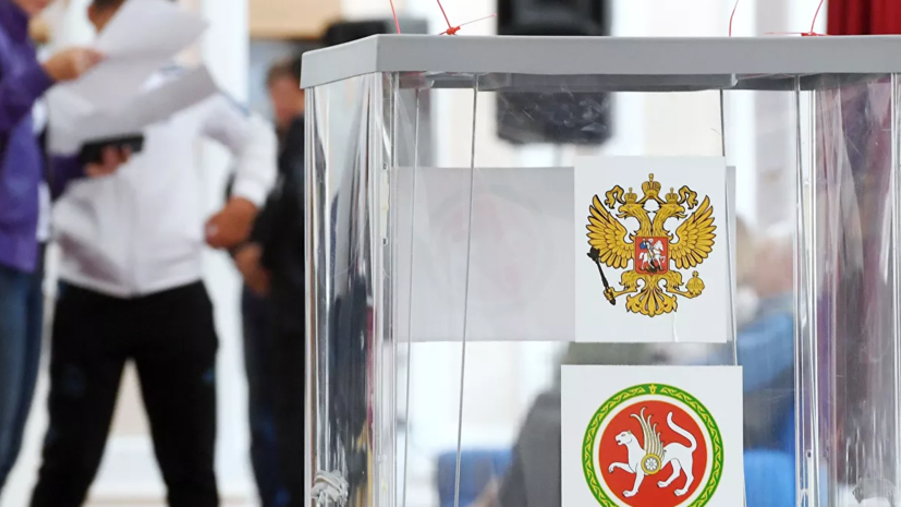 В Татарстане рассказали о «Мобильном избирателе»
