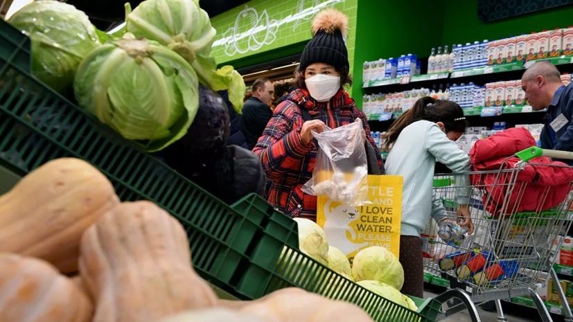 Минпромторг не поддержал идею двойных ценников в магазинах