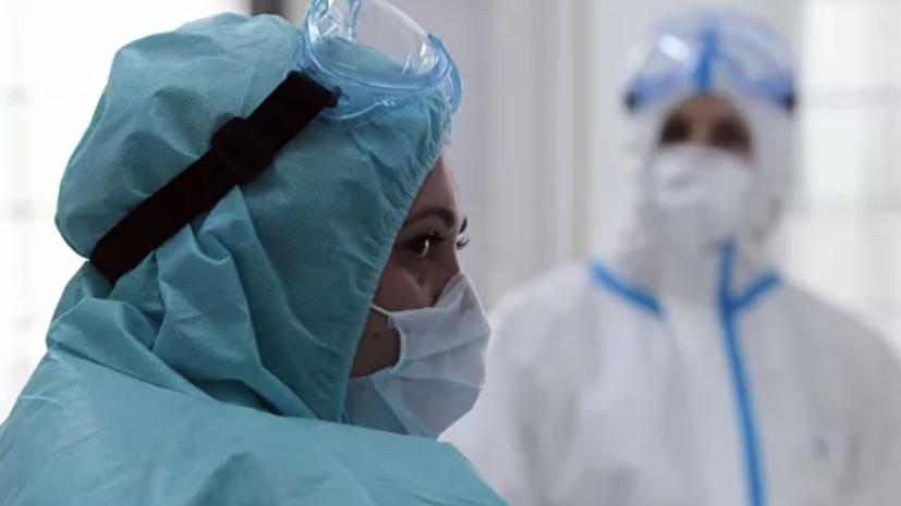 В Кремле оценили уровень распространения коронавируса в России