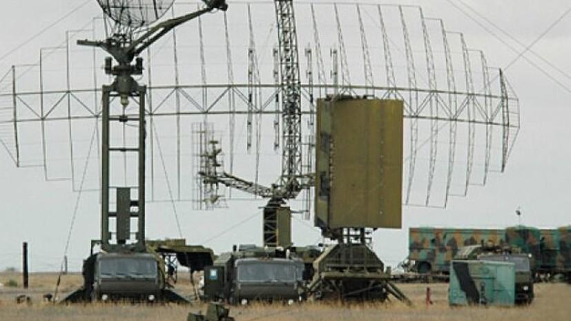 Более 60 самолётов задействуют для проверки боеготовности системы ПВО СНГ