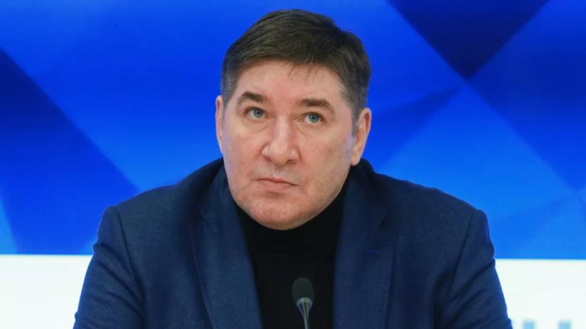 Кожевников: я предлагал начать сезон КХЛ в октябре, чтобы заболевшие коронавирусом успели выздороветь